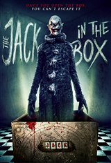 The Jack in the Box Movie Poster Movie Poster