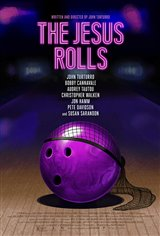 The Jesus Rolls Affiche de film
