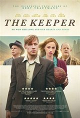 The Keeper (Trautmann) Large Poster