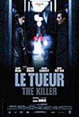 The Killer (Le tueur) Movie Poster Movie Poster