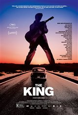 The King Affiche de film