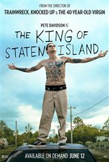 The King of Staten Island Movie Poster Movie Poster