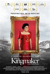 The Kingmaker Affiche de film