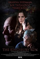 The Kingsbury Run Affiche de film