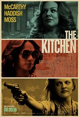The Kitchen Movie Poster