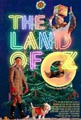 The Land of Oz (Strana Oz) Movie Poster