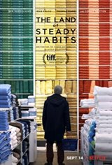 The Land of Steady Habits (Netflix) Affiche de film