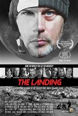 The Landing Movie Poster