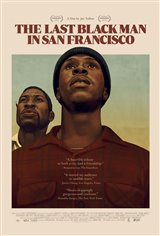 The Last Black Man in San Francisco Affiche de film