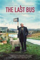The Last Bus Affiche de film