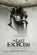 The Last Exorcism Movie Poster Movie Poster