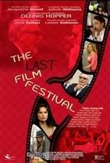 The Last Film Festival Movie Poster
