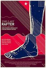 The Last Rafter (El último balsero) Large Poster