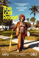 The Last Resort Affiche de film