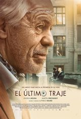 The Last Suit (El último traje) Movie Poster