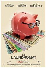 The Laundromat (Netflix) Movie Poster