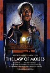 The Law of Moises Affiche de film