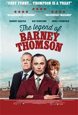 The Legend of Barney Thomson (v.o.a.) Affiche de film