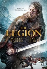 The Legion Movie Poster Movie Poster