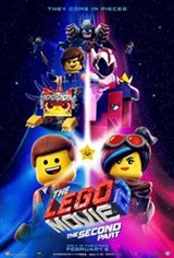 The Lego Movie 2: The Second Part Early Access Screening Affiche de film