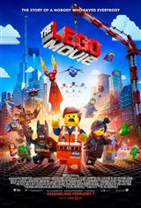 The Lego Movie Movie Poster Movie Poster