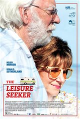 The Leisure Seeker Movie Poster Movie Poster
