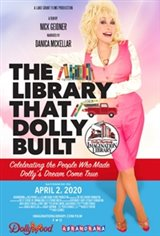 The Library That Dolly Built Movie Poster