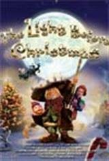 The Light Before Christmas Movie Poster
