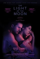 The Light of the Moon Large Poster