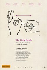 The Little Death Movie Poster Movie Poster
