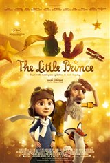 The Little Prince Movie Poster Movie Poster