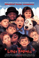 The Little Rascals Movie Poster Movie Poster