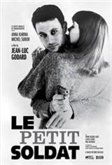 The Little Soldier (Le Petit Soldat) Movie Poster