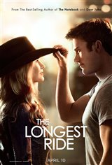The Longest Ride Movie Poster Movie Poster