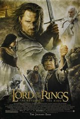 The Lord of the Rings: The Return of the King Large Poster