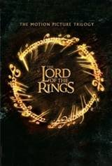 The Lord of the Rings Trilogy Movie Poster