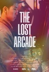 The Lost Arcade Movie Poster