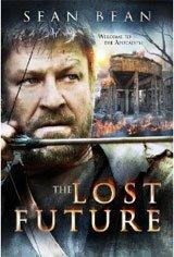 The Lost Future Movie Poster