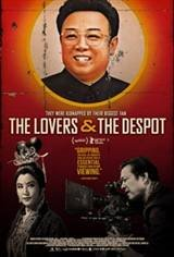 The Lovers and the Despot Movie Poster