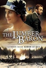 The Lumber Baron Large Poster