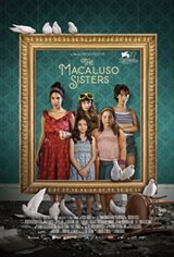 The Macaluso Sisters Large Poster