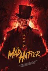 The Mad Hatter Affiche de film