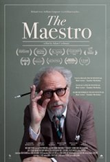 The Maestro Large Poster