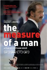 The Measure of a Man Movie Poster