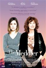 The Meddler Movie Poster