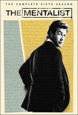 The Mentalist: The Complete Sixth Season Movie Poster Movie Poster