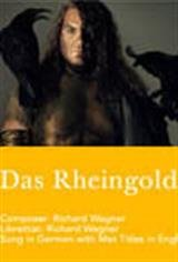 The Metropolitan Opera: Das Rheingold (Encore) Movie Poster