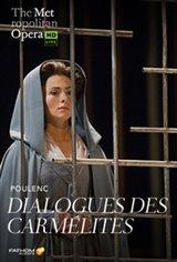 The Metropolitan Opera: Dialogues des Carmélites ENCORE Movie Poster