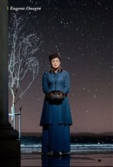 The Metropolitan Opera: Eugene Onegin Movie Poster