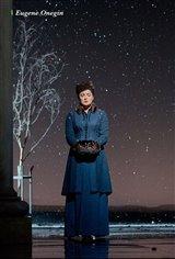 The Metropolitan Opera: Eugene Onegin Movie Poster
